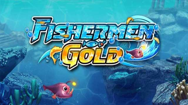 Fisherman Gold | Tembak Ikan Online SA Slots Casino