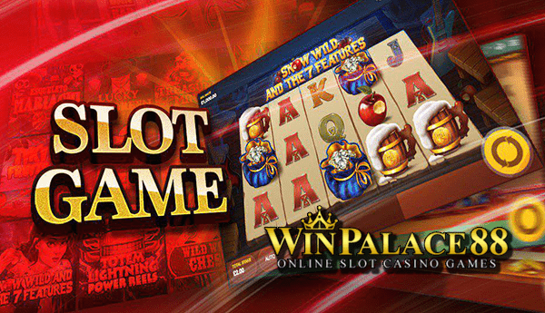 slot online, slot casino, slot club388