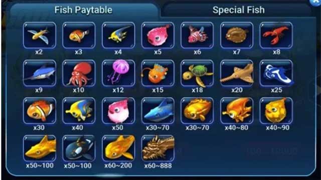 odds tembak ikan fishermen gold sa slot casino