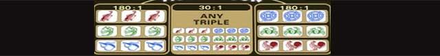 tebak triple dadu